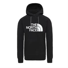 The North Face Logo Hooded