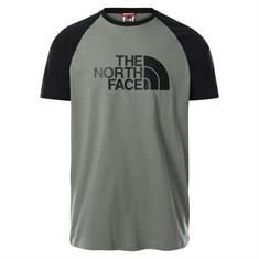 The North Face Raglan Easy Shirt