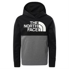 The North Face Surgent Block Hooded Junior