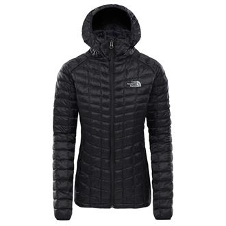 The North Face Thermoball Hooded Jas Dames