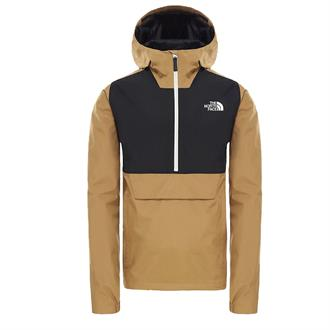 The North Face Waterproof Insulated Anorak