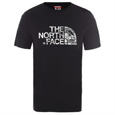 The North Face Woodcut Dome Shirt