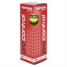 Tretorn Tennisbal 3Pack