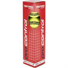 Tretorn Tennisbal 4Pack