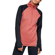 Under Armour Cg Armour 1/2 Zip Longsleeve Shirt