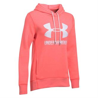Under Armour Favorite Fleece Hooded