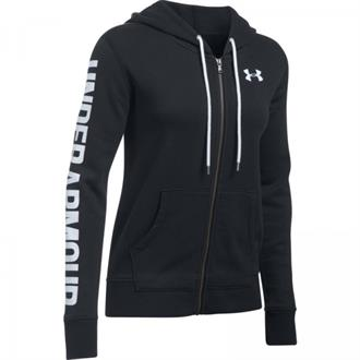 Under Armour Favorite Fz Hooded