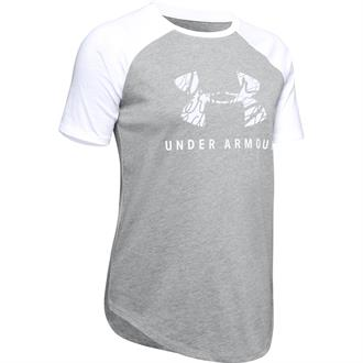 Under Armour Fit Kit Baseball Graphic Shirt
