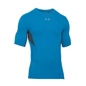 Under Armour Heatgear Coolswitch Compressie Shirt
