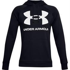 Under Armour Rival Fleece Big Logo Hooded