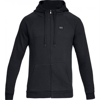 Under Armour Rival Fleece Fz Hooded