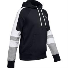 Under Armour Rival Fleece Logo Novelty Hooded
