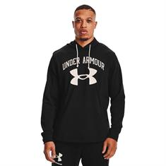 Under Armour Rival Terry Big Logo Hooded