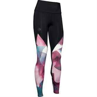 Under Armour Rush Print Tight