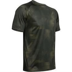 Under Armour Tech 2.0 Printed Shirt