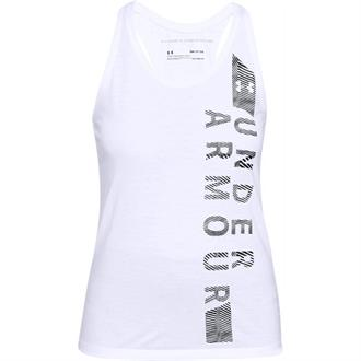 Under Armour Threadborne Graphic Singlet