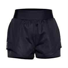 Under Armour Warrior Mesh Short