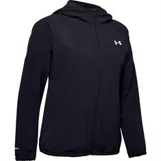 Under Armour Woven Hooded Jack