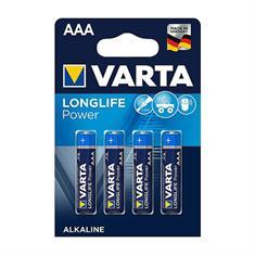 Varta Varta AAA Micro HE 1,5V 4903 ZB/4