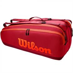 Wilson Tour 6 Pack
